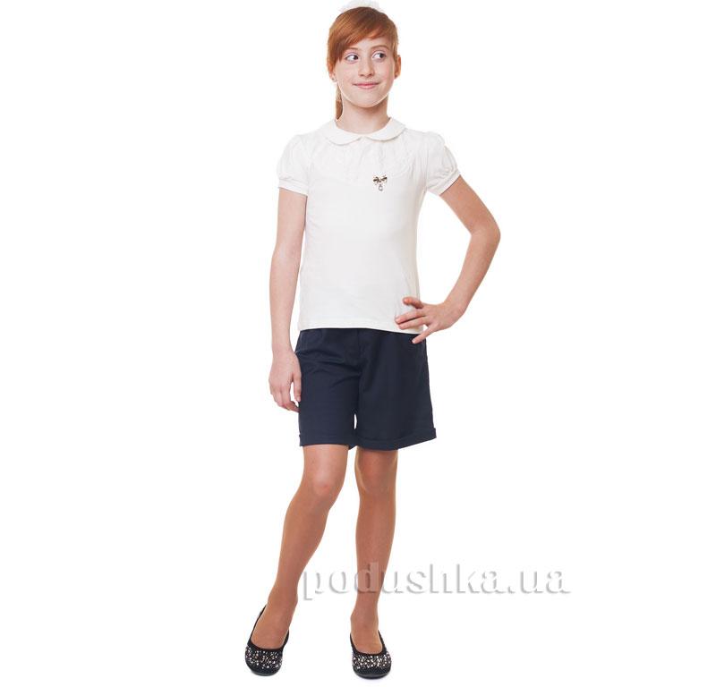 Шорты Kids Couture 17-148 синие