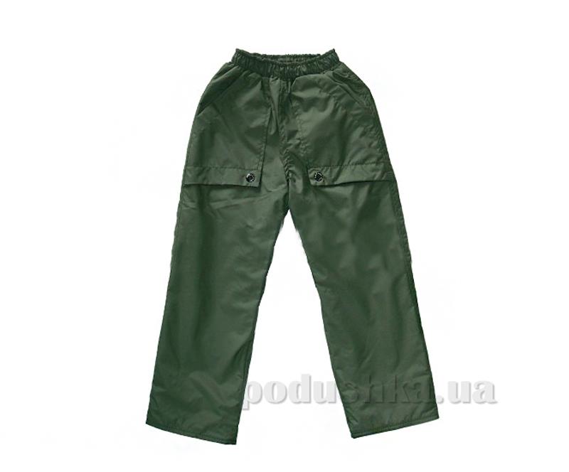 Штаны утепленные Одягайко 0122