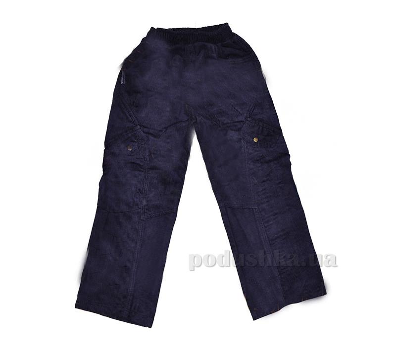Штаны вельветовые Одягайко 00110