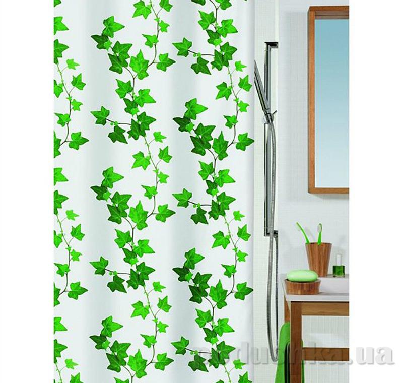 Шторка для ванной Spirella ivy