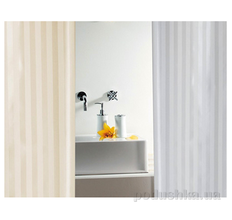 Шторка для ванной Spirella Magi 240х200