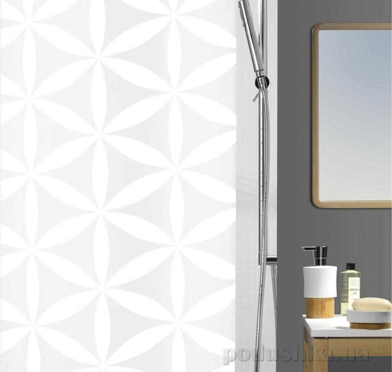 Шторка для ванной Spirella Rania
