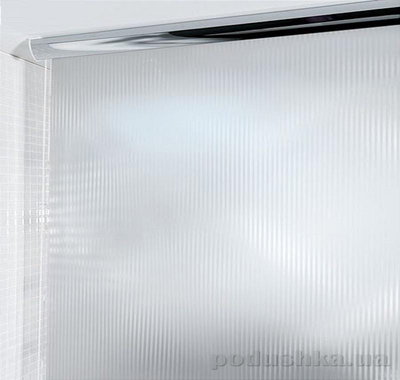 Шторка для ванной Spirella rolo twill pvc