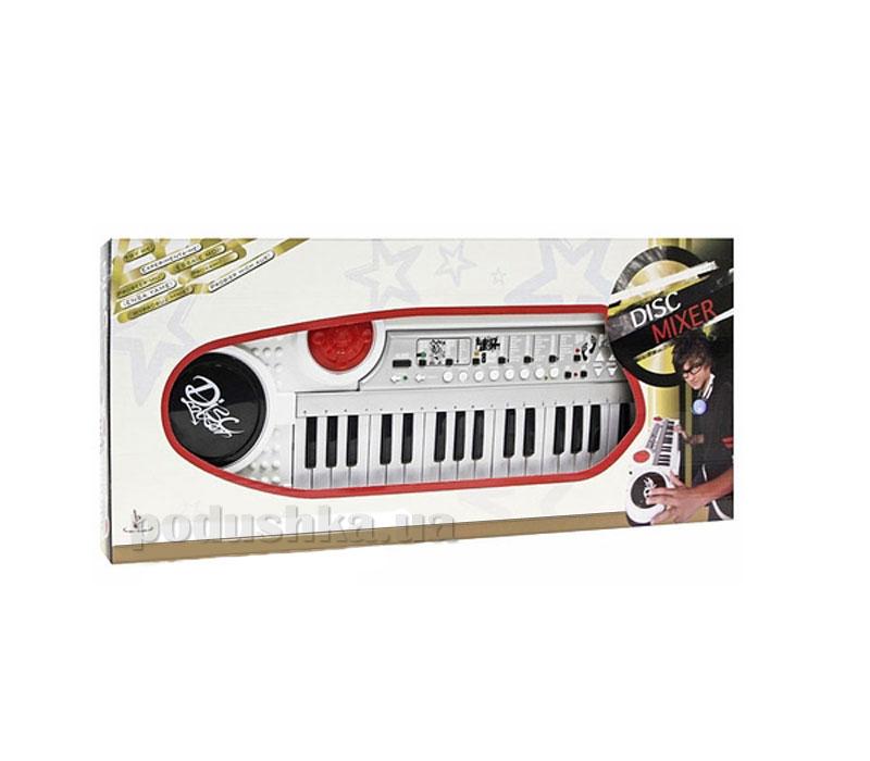 Синтезатор с Disc Mixer 998B Potex   Potex