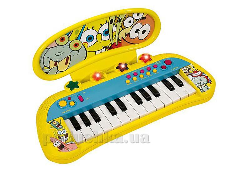 Синтезатор Sponge Bob Simba 949 8549