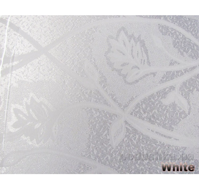 Скатерть Adelfa Arya 1550104 белая