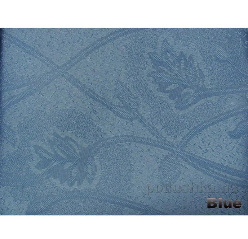 Скатерть Adelfa Arya 1550104 голубая