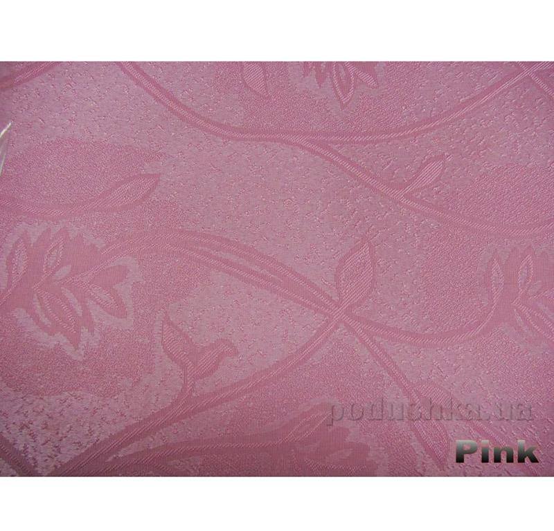 Скатерть Adelfa Arya 1550104 розовая