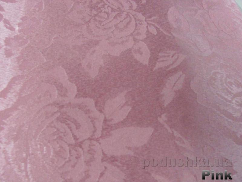 Скатерть Duchess Arya 1550106 розовая