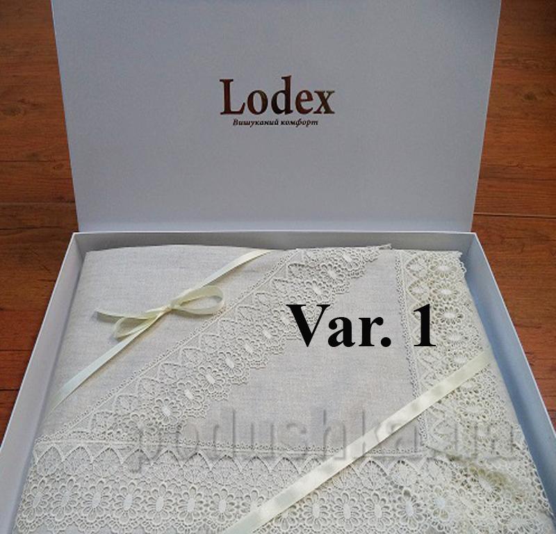 Скатерть Lodex Lolita Var-1 прямоугольная
