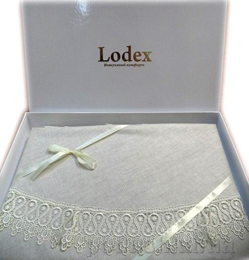 Скатерть Lodex Lolita Var-2 круглая