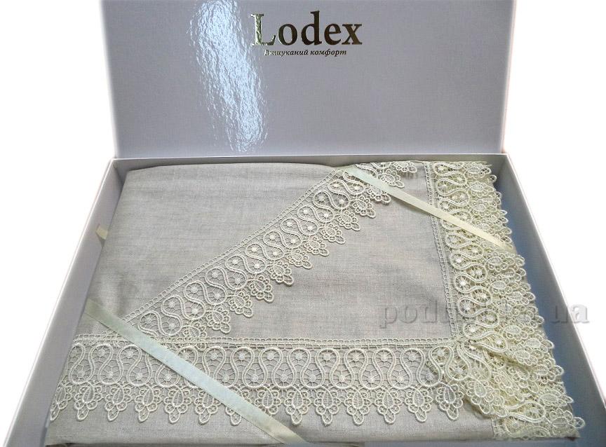 Скатерть Lodex Lolita Var-2 прямоугольная