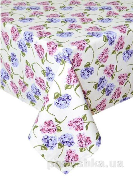 Скатерть Прованс Садовые цветы Andre Tan 51175