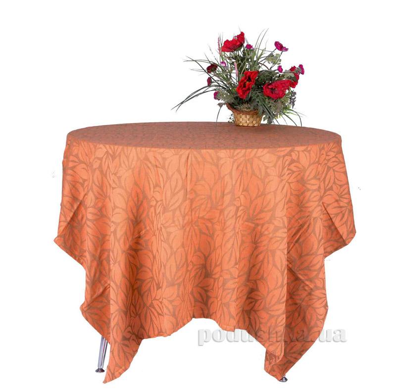 Скатерть Terry Lux оранжевая