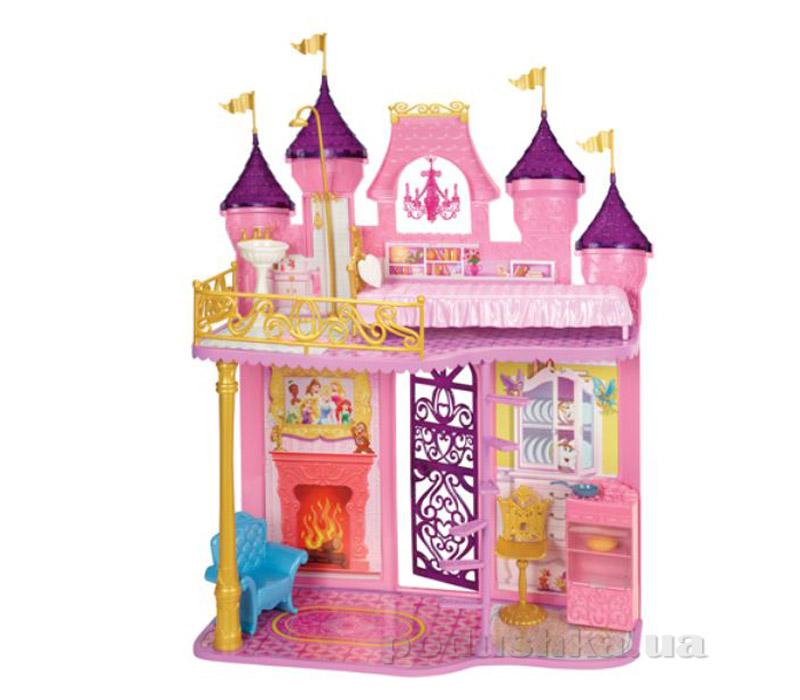 Сказочный дворец