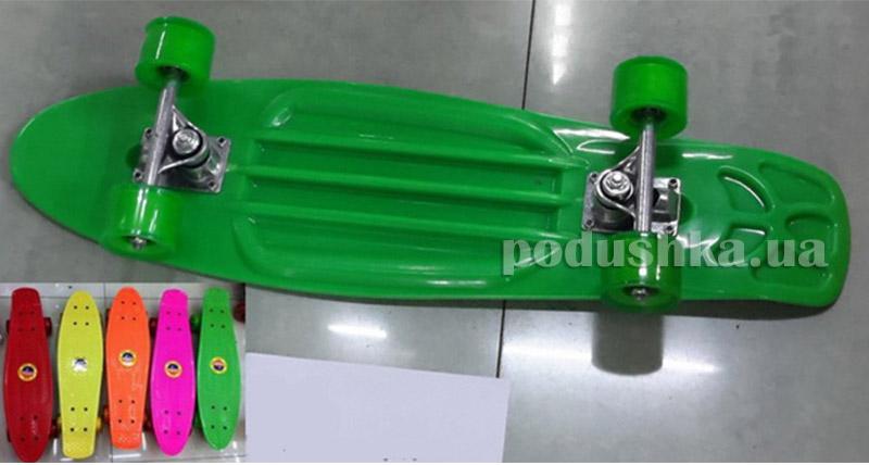 Скейт детский Jambo  BT-YSB-0013