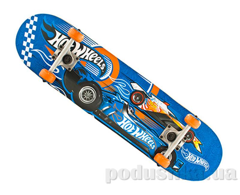 Скейт Hotwheels F-Racer подшипник Abec 5 980332