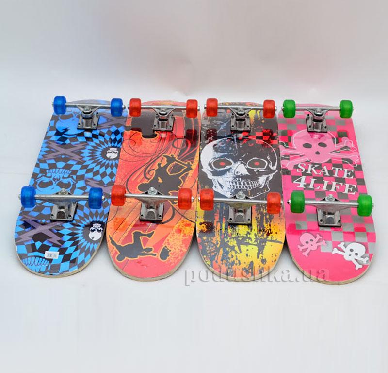 Скейт Profi MS 0301