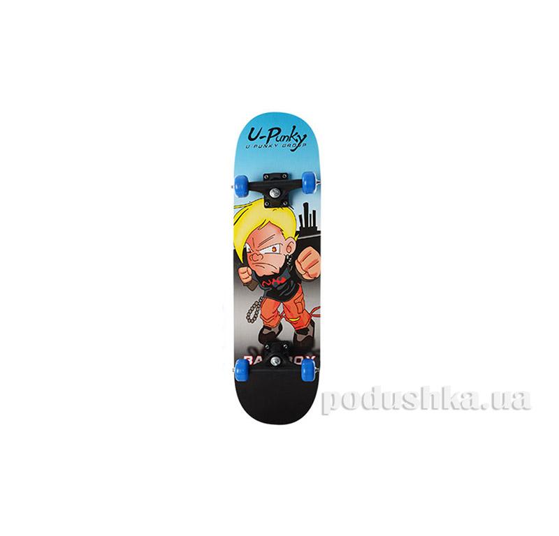 Скейт Profi MS 0322-3 U-Punky