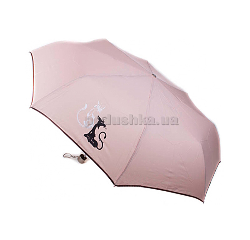 Складной мини-зонт Airton 3512-8083 Бежевый