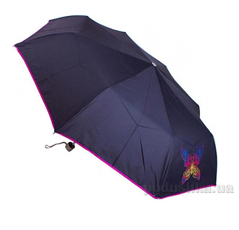 Складной мини-зонт Airton 3512-8085 Черный