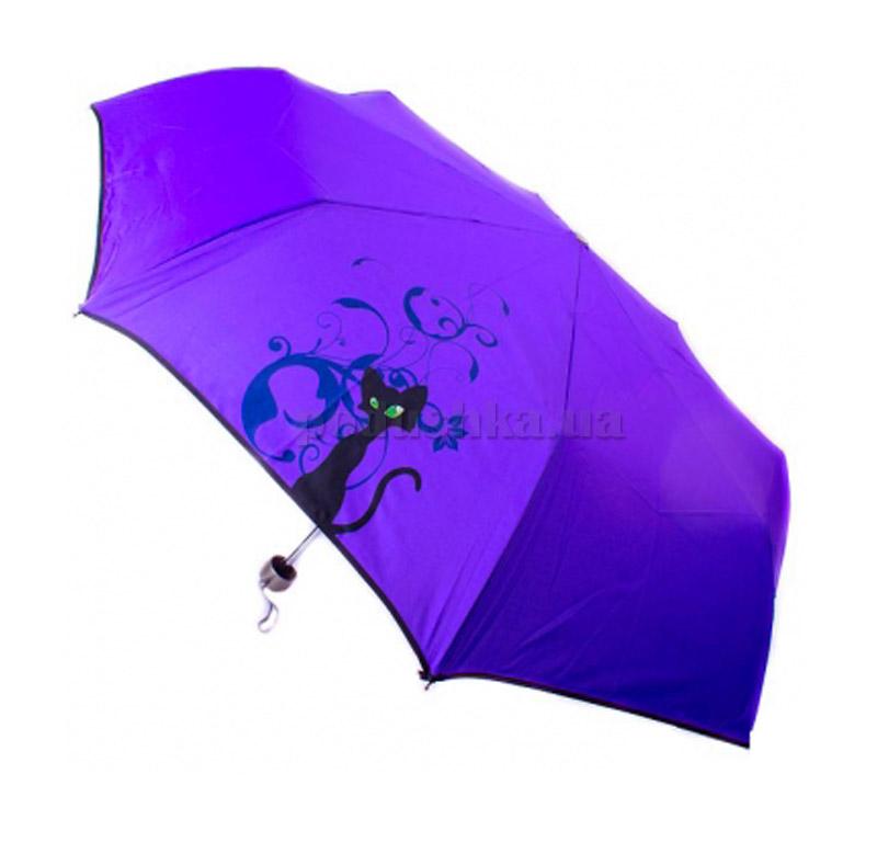 Складной мини-зонт Airton 3512-8089 Фиолетовый