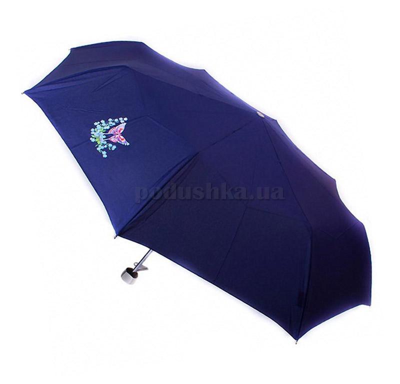 Складной мини-зонт Airton 3512-8092 Темно-синий