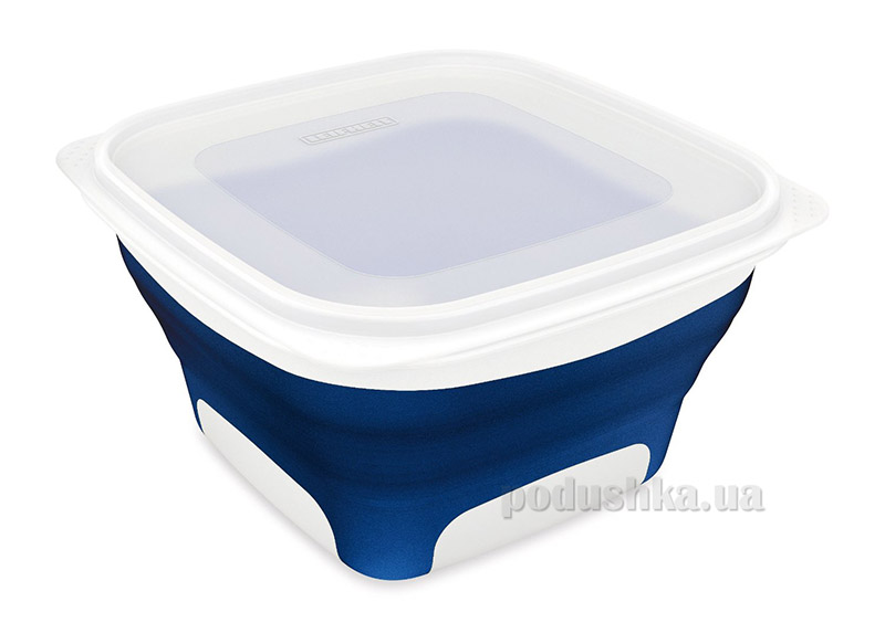 Складывающийся контейнер FreshSlim Leifheit 1 л