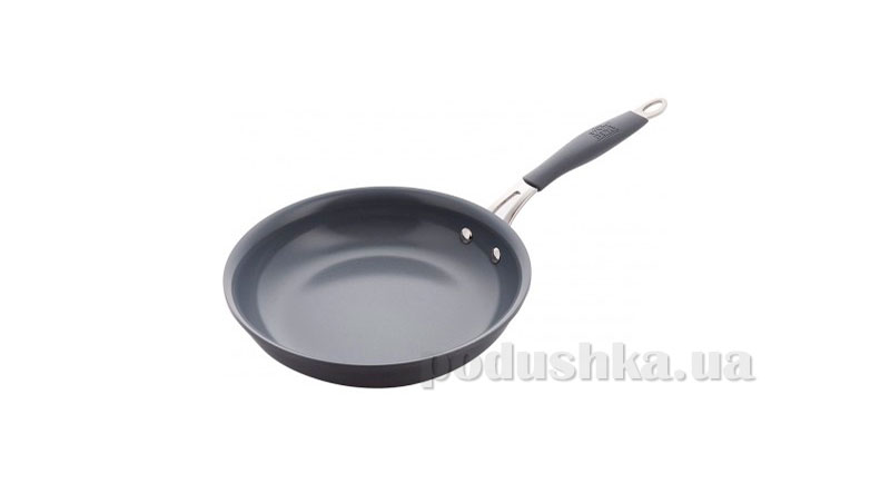 Сковорода 28 см цвет Grey  2449-S