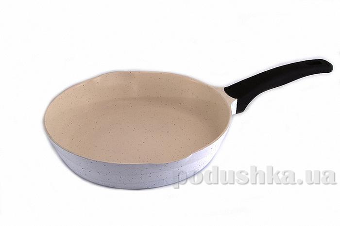 Сковорода белая Gipfel VIENNA 28 см
