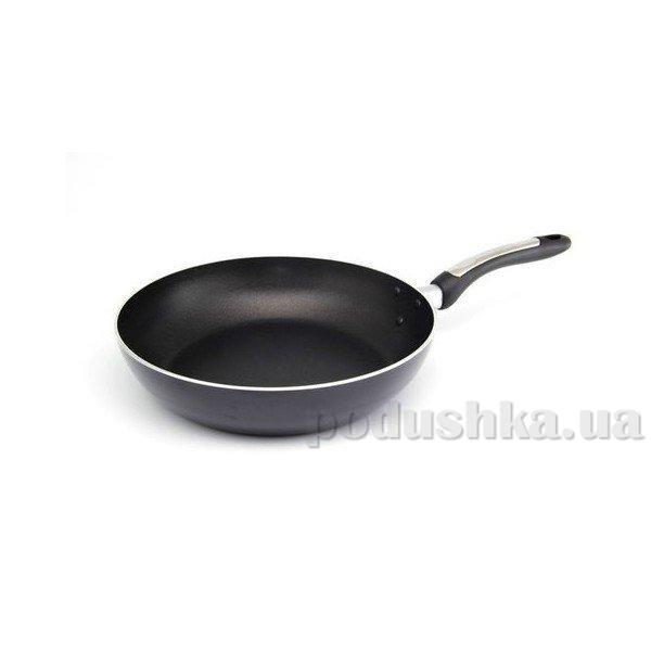 Сковорода черная Gipfel 20 см