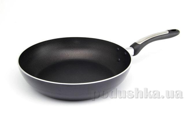 Сковорода черная Gipfel 28 см