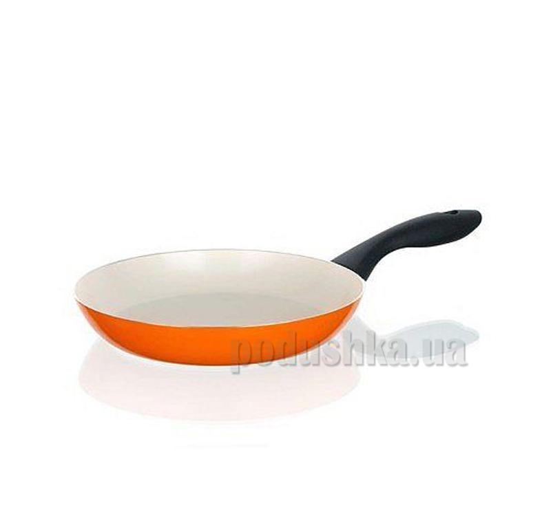 Сковорода Culinaria оранжевая