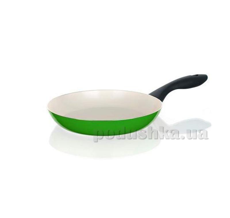 Сковорода Culinaria зеленая