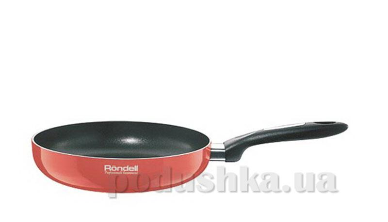 Сковорода Koralle 28 см RDA-507