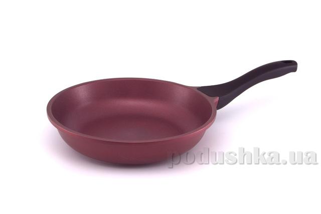 Сковорода красная Gipfel Tonnato 28 см