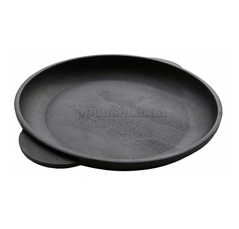 Сковорода порционная 18 см Chugunoff 180-25-001