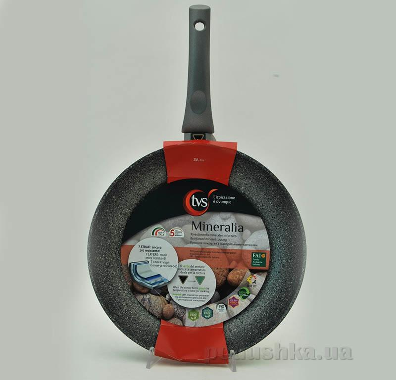Сковорода с индикатором температуры TVS Domino 8413628