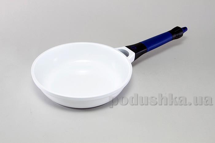 Сковорода съемная бакелитовая ручка Gipfel SMART 20 см