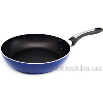 Сковорода синяя Gipfel 24 см