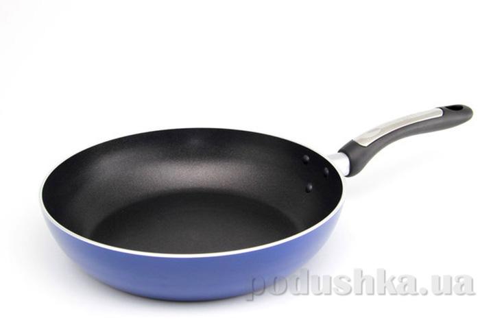Сковорода синяя Gipfel 28 см