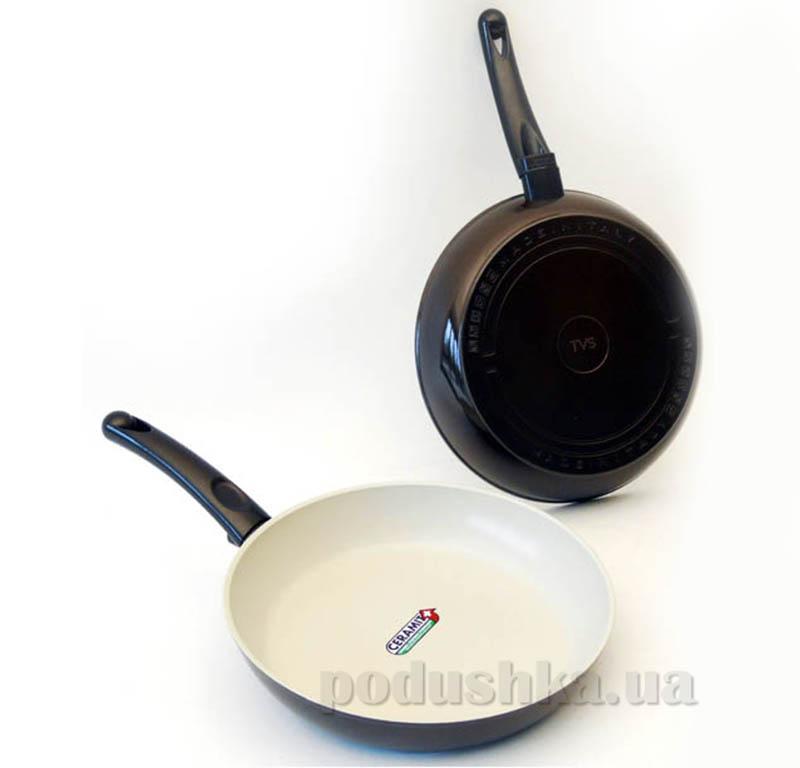 Сковорода TVS Eco Chic 4J12930