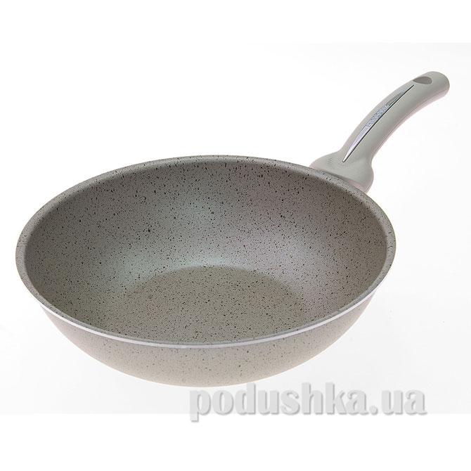 Сковорода Вок Pensofal PEN5108 28см Bio Stone Perla   Pensofal