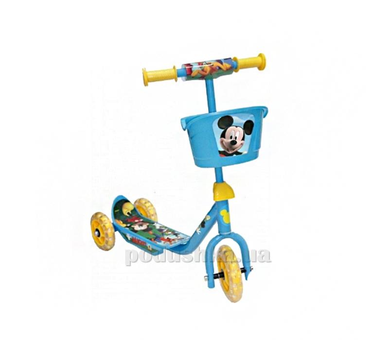 Скутер - Мышонок (3-колесный)