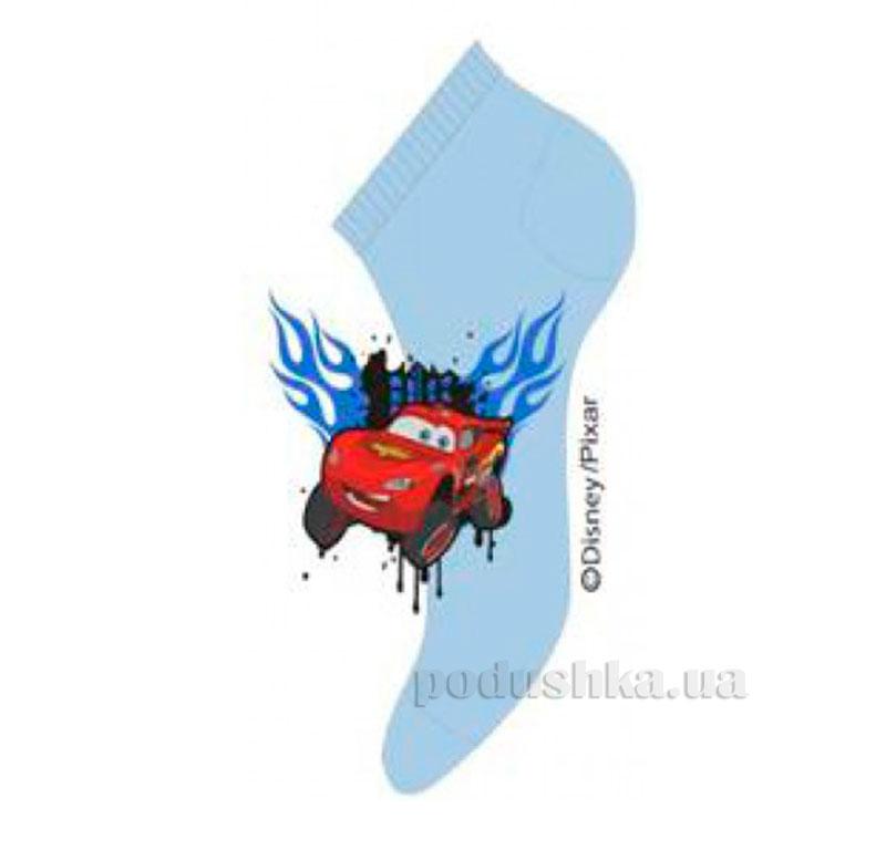 Следки Машинки Кребо 2044-03 голубые