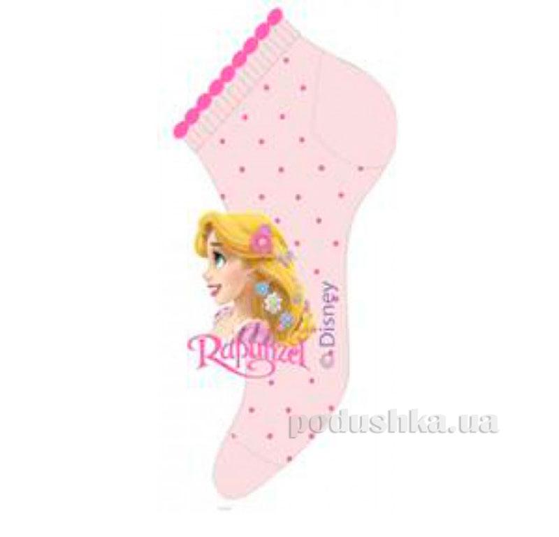 Следки Принцесса Кребо 2044-05 розовые