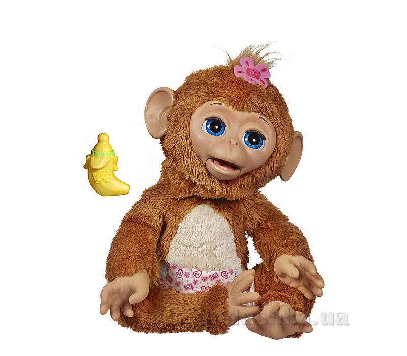 Смешливая обезьянка FRF Hasbro A1650