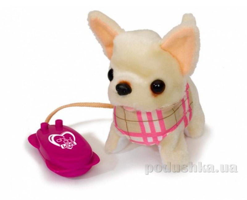 Собачка Чихуахуа на дистанционном управлении Chi Chi Love 5892716