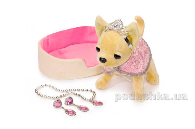 Собачка Чихуахуа Принцесса Chi Chi Love 5894177