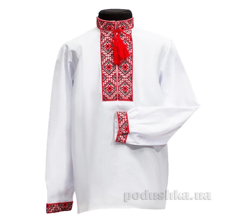 Сорочка вышитая Глория 305-м